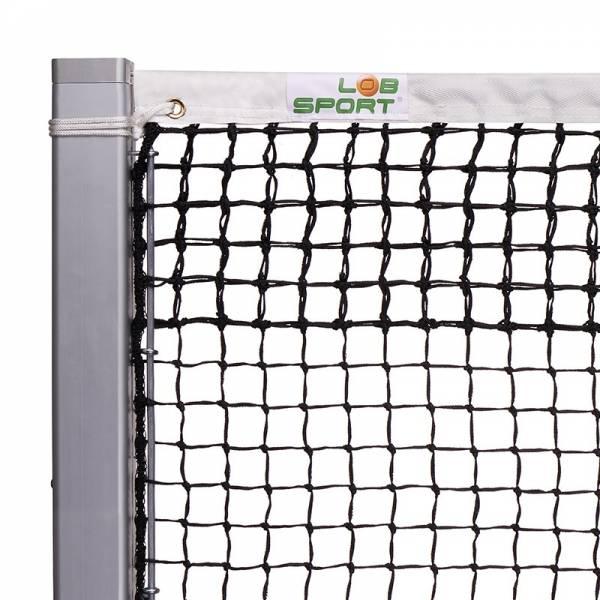 Tennisnetz-Doppelpack
