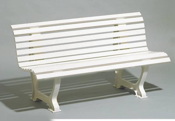 Sitzbank Ergonomic 150 cm