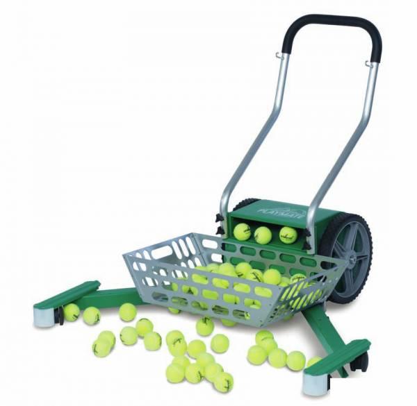 Universal Tennisball-Sammler