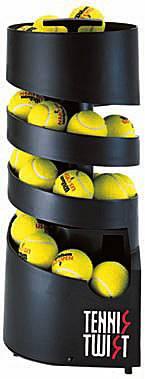 Ballwurfmaschine Tennis-Twist