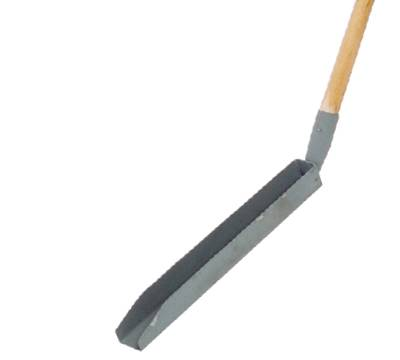 Rinnen-Reinigungs-Schaufel 5cm
