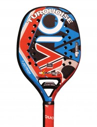 AVIO 2.2 Beachtennis-Racket